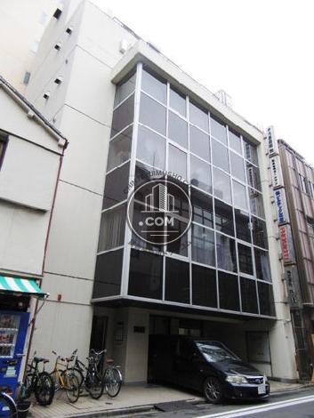 藤井第一ビルの外観写真