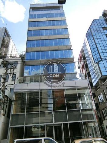 第42荒井ビル(南青山5丁目)の外観写真