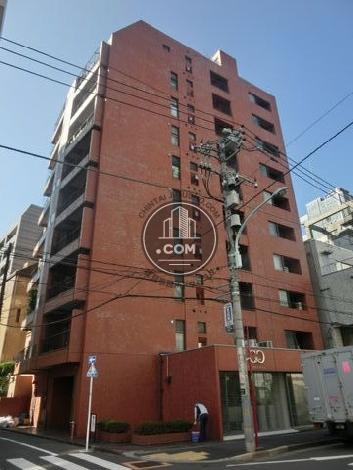 Minami aoyama Sepia Court/南青山セピアコート 外観写真
