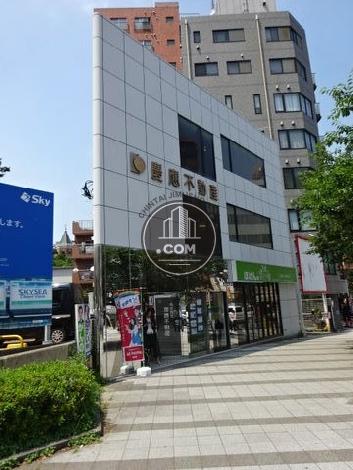 三田通中央ビル 外観写真