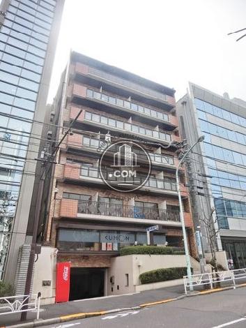小野木ビルの外観写真