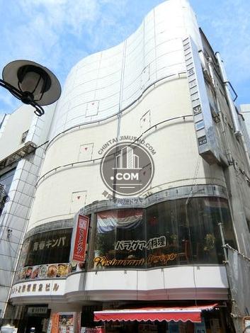 シントミ赤坂第2ビル 外観写真