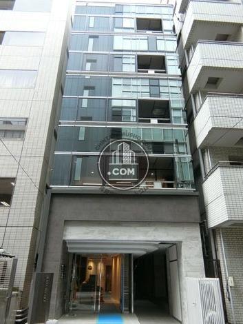 銀座スクエア(GINZA SQUARE) 外観写真