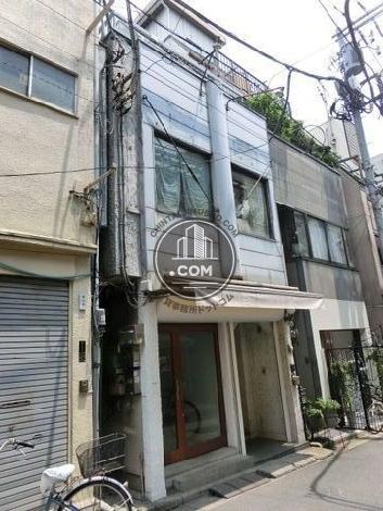 下北沢TKSビル 外観写真