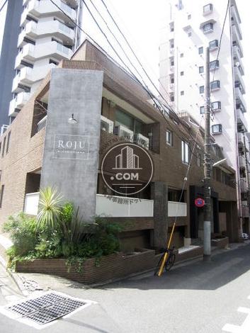 ロジュミナミアオヤマ/ROJU MINAMIAOYAMA 外観写真