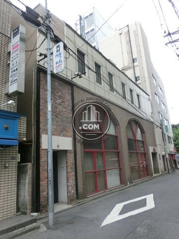 青山KTビル 外観写真