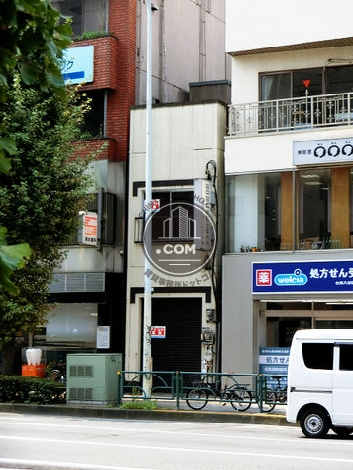 北上野1棟貸店舗事務所 外観写真