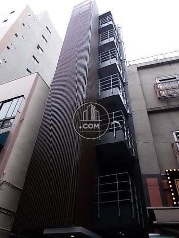 渋谷UPJビル 外観写真