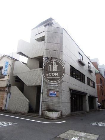 浅草橋MSビル 外観写真