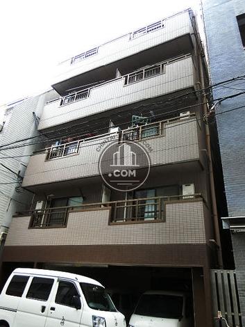スミノエ上野ビル 外観写真