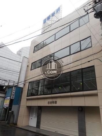 YG横浜1号館 外観写真