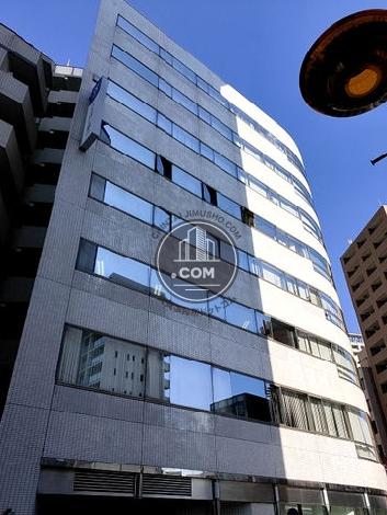 Kamata INA Buildingの外観写真