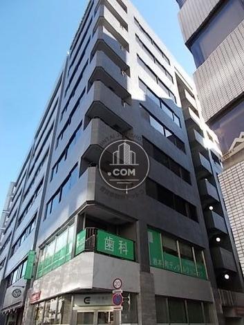 合人社東京秋葉原ビルの外観写真