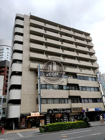横浜東口ビル 外観写真