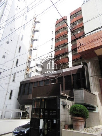 東京プロダクツビル/後楽園キャステールの外観写真