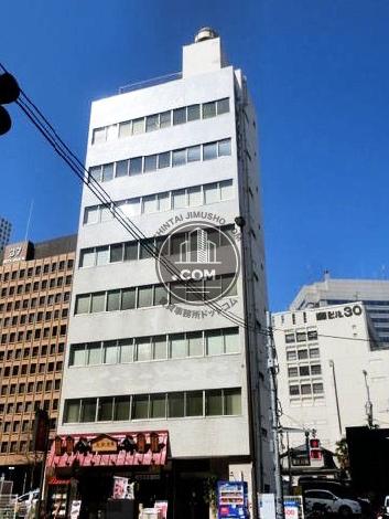 虎ノ門南ビルの外観写真