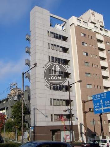 第1川田ビル 外観写真