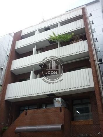 チヨダ道玄坂ビル 外観写真