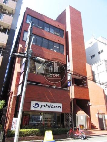 フナダ錦糸町駅前ビルの外観写真