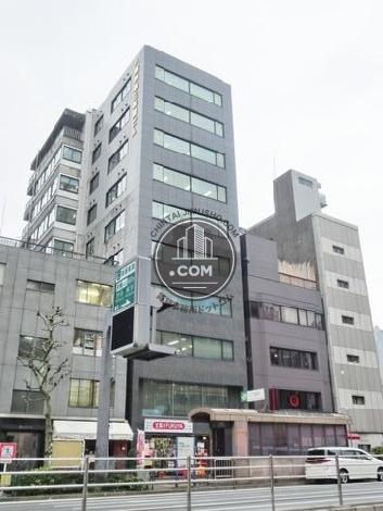 八丁堀千島ビル 外観写真