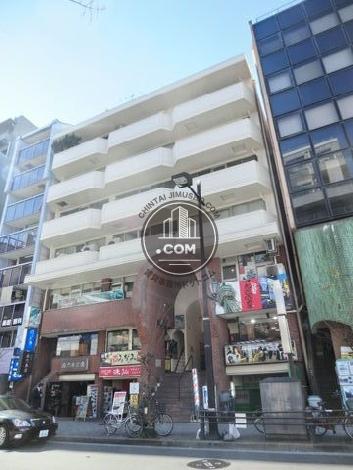 玉柳ビル(テシコ六番町)の外観写真