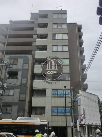 川俣ビル 外観写真
