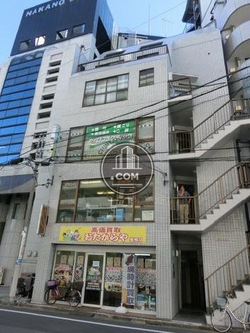 横川ビル 外観写真