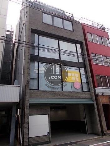 元 日本医協ビル 外観写真