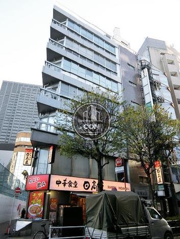 武井ビル 外観写真
