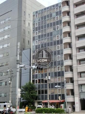 五反田高砂ビル/五反田ニュースカイマンション 外観写真