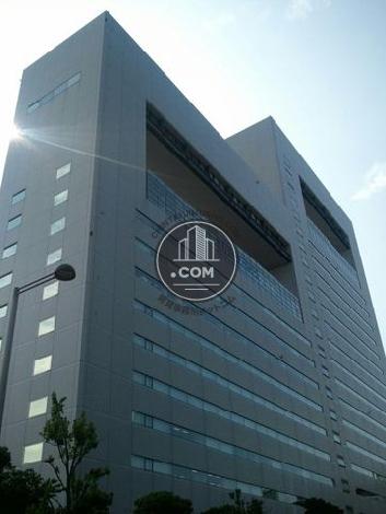 タイム24ビルの外観写真