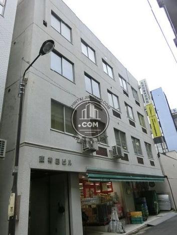 東神田ビル 外観写真