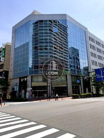 横浜野村證券ビル 外観写真