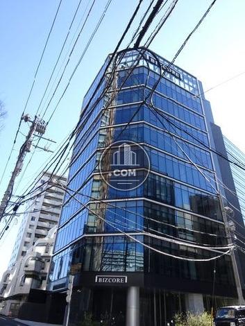BIZCORE渋谷 外観写真