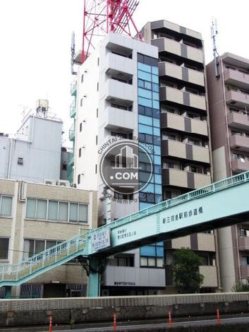 新日本TOKYOビル 外観写真