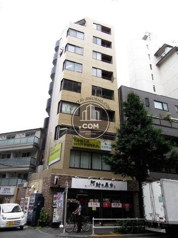 新宿葵ビルの外観写真