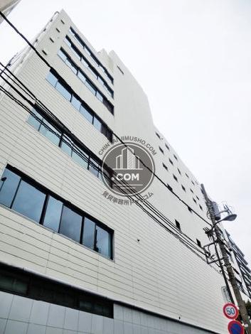 安田芝浦第2ビル 外観写真