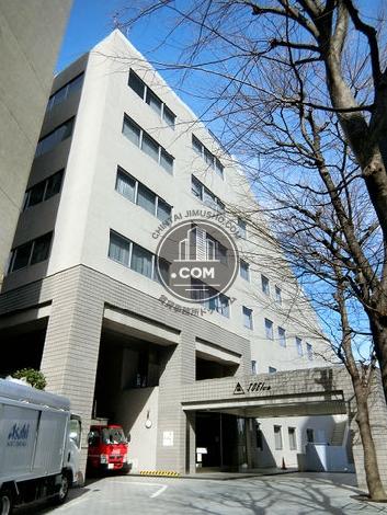 東映三宿ビル 外観写真