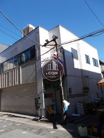 セイジョー幡ヶ谷ビル 外観写真