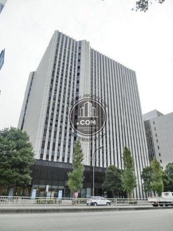 三田43MTビル 外観写真