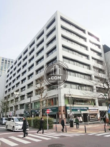 横浜馬車道ビル 外観写真