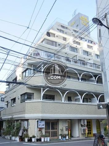 新宿ダイカンプラザシティ1の外観写真