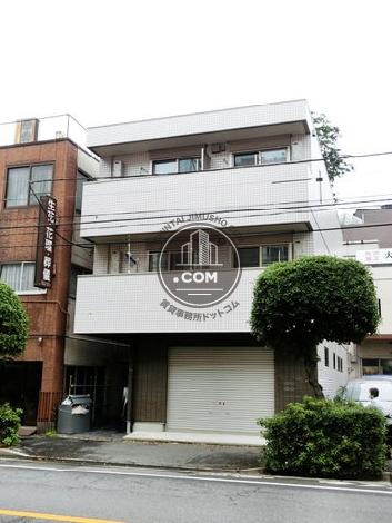 Jc street Kagurazaka 外観写真