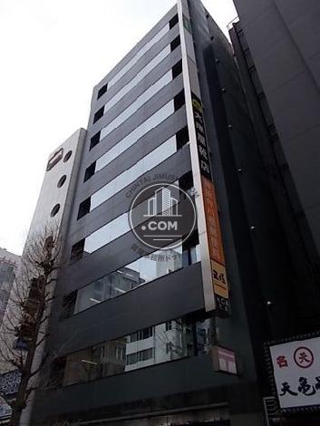 KCAビル(神田セントラルアベニュー) 外観写真