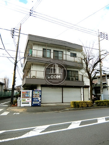 コーポ田中 外観写真