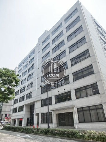 新横浜第1竹生ビル 外観写真