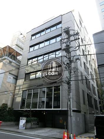 銀座木挽ビルの外観写真