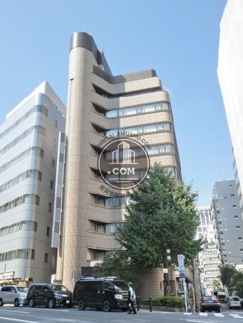 明産新川シティビル 外観写真