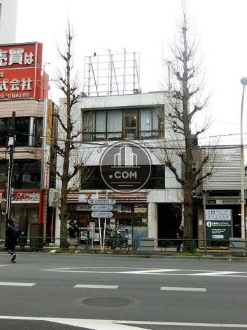 富士ビル 外観写真