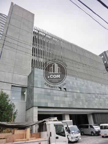 Kokugikan Front Building 外観写真